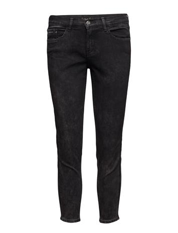 Calvin Klein Jeans Mid Rise Skinny Embr 14795533