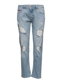 Hilfiger Denim Straight Cropped Lana Frlbl 13928111