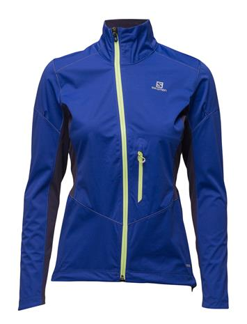 Salomon Lightning Softshell Jkt W 14515552