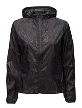 Mango Sports Hooded Running Windbreaker 14763435