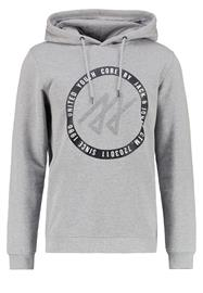 Jack & Jones JCOALBERT REGULAR FIT Huppari light grey melange