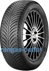 Goodyear Vector 4 Seasons G2 ( 195/60 R15 88V )