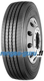 Michelin X MULTI Z ( 205/75 R17.5 124/122M )