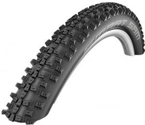 SCHWALBE Smart Sam renkaat 26