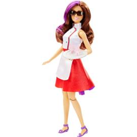 MATTEL Barbie Spy Squad Teresa Secret Agent Doll