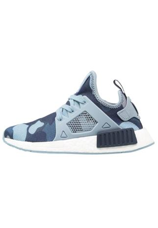adidas Originals NMD_XR1 Matalavartiset tennarit midnight grey/noble ink/grey