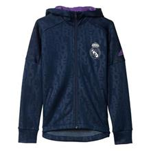 Real Madrid Huppari - Navy Lapset