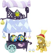 My Little Pony, Friendship is Magic, Story Pack, Sweet, Sweet Cart