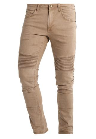 Redefined Rebel STOCKHOLM Slim fit farkut teak