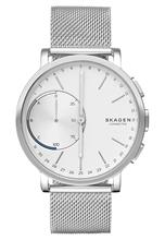 Skagen Connected HAGEN CONNECTED Rannekello silvercoloured