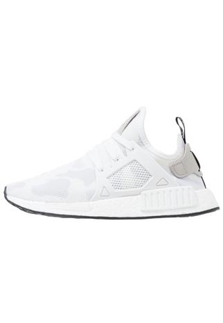 adidas Originals NMD_XR1 Matalavartiset tennarit white/core black