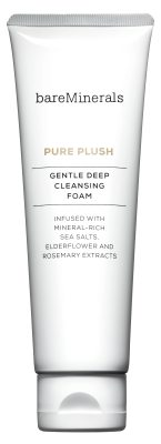bareMinerals Pure Plush Deep Cleansing Foam
