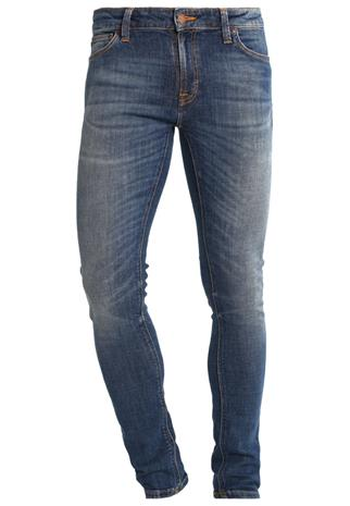 Nudie Jeans LIN SkinnyFarkut orange tease