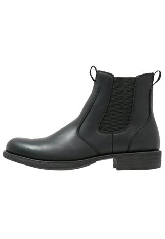Eastland DAILY DOUBLE Nilkkurit black