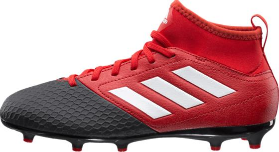 Adidas ACE 17,3 PRIMEMESH FG J RED LIMIT