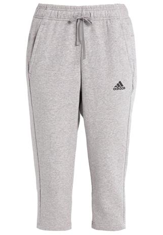 adidas Performance Urheilucaprit medium grey heather/black