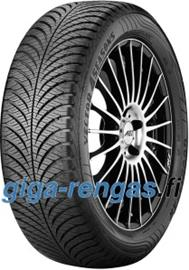 Goodyear Vector 4 Seasons G2 ( 195/60 R15 88V ), Kitkarenkaat