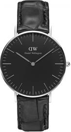 Daniel Wellington Reading Classic Black 36mm DW00100147