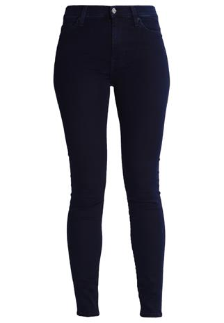 7 for all mankind SkinnyFarkut deep indigo