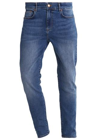 Won Hundred DEAN Slim fit farkut used blue