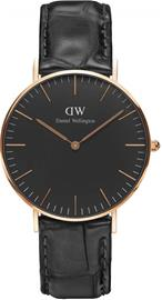 Daniel Wellington Classic Black Reading 36mm DW00100141