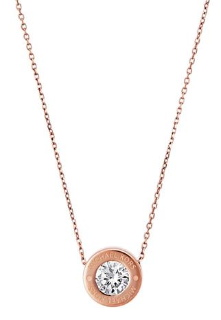 Michael Kors BRILLIANCE Kaulakoru rosé goldcoloured