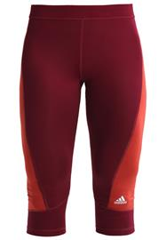 adidas Performance Trikoot maroon/mystery red