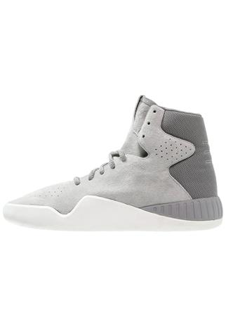 adidas Originals TUBULAR INSTINCT Matalavartiset tennarit chalk solid grey/vintage white