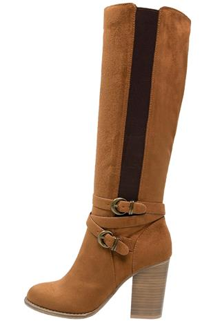 Dorothy Perkins KYLA Saappaat brown