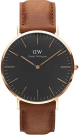 Daniel Wellington Classic Black Durham 40mm DW00100126