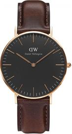 Daniel Wellington Classic Black Bristol 36mm DW00100137