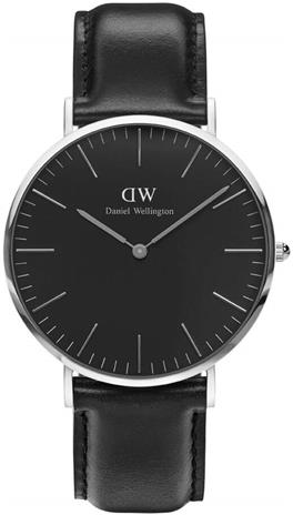 Daniel Wellington Sheffield Classic Black 40mm DW00100133