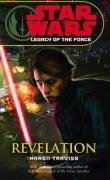 Star Wars: Legacy of the Force VIII - Revelation (Karen Traviss), kirja
