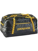 Patagonia Black Hole Duffel 120L Bag carbon / vihreä