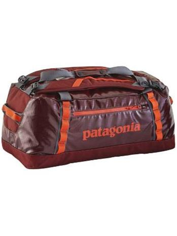 Patagonia Black Hole Duffle 60L Bag cinder red / punainen