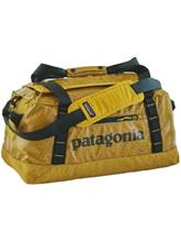 Patagonia Black Hole Duffle 45L Bag sulphur yellow / keltainen