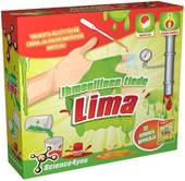 Ihmeellinen tiede - Lima Science4You