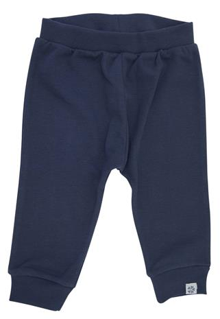 PAPFAR - Baby Pants, Cotton - Marine (716266-285)
