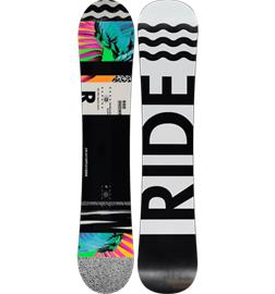 Ride W RAPTURE -16 WHITE/BLACK