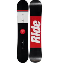 Ride AGENDA -16 RED/WHITE