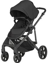 Britax, Rattaat, B-Ready, 2016, Red