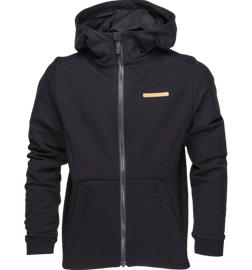 A-z A-Z COMFORT FULL ZIP HOODIE JR BLACK