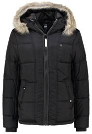 GStar WHISTLER HDD FUR JKT Talvitakki black