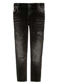 LTB COOPER Slim fit farkut licorice black wash