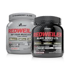 2 for 1! Redweiler Limited Edition