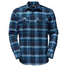 Jack Wolfskin Valley Shirt Men