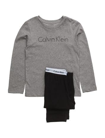 Calvin Klein Knit Pj Set (2pcs) 14600472