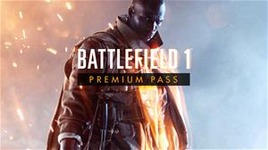 Battlefield 1 - Premium Pass, PC-peli