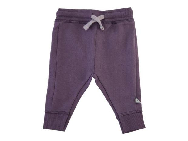 PAPFAR - Sweat Baby Pants - Dusty Purple (716365-730)