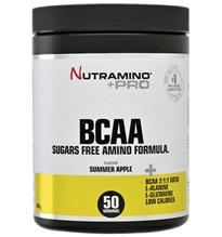 Nutramino PRO+ BCAA POWDER APPLE 400G